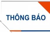 Biên bản họp HĐQT về việc thành lập chi nhánh tại tỉnh Bà Rịa - Vũng Tàu