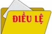 Điều lệ Công ty CP Sonadezi Châu Đức sửa đổi bổ sung lần thứ 11 (15/04/2021)